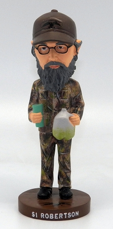 si bobble head
