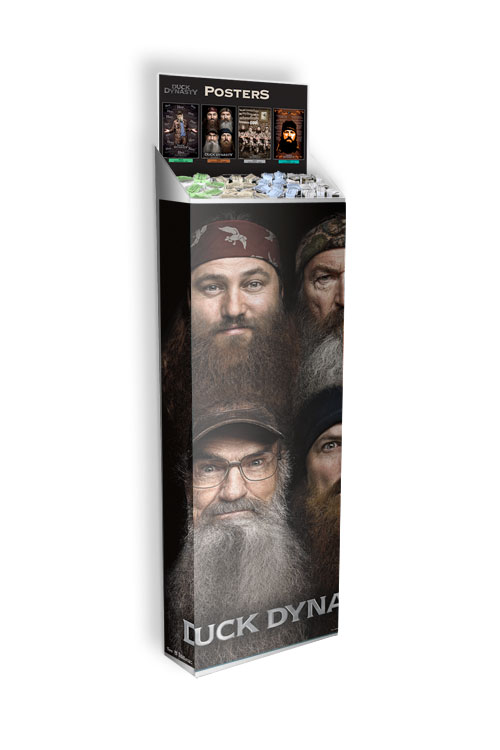 Duck Dynasty Posters