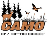 Camo by Optic Edge Logo