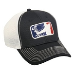 Major League Bow Hunter Proflex Hunting Cap