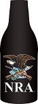 National Rifle Association Bottle Suites with NRA Eagle Logo