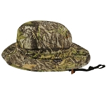 OC Gear® Water Defense Mossy Oak Obsession Cap 'Expand-a-Band' Boonie
