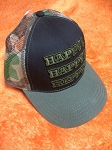 Duck Dynasty Happy Happy Happy Camo Cap