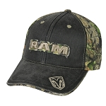 Mossy Oak® Break-Up Country® Ram Truck Cap